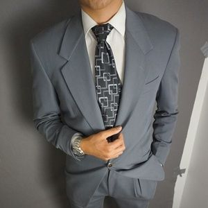 $1,326 CANALI MILANO Classic Fit Handmade Suit